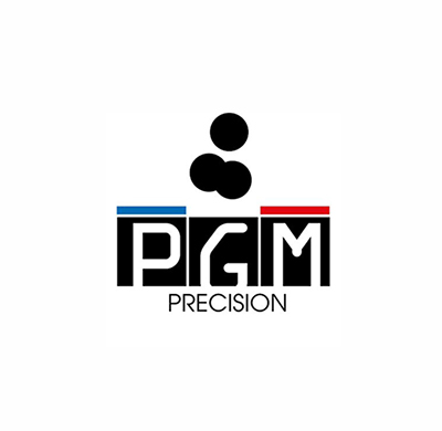 Image result for PGM Precision logo jpg
